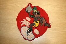 449TH BOMB SQUADRON SQDN SQUADRON 8TH AAF A2 JACKET PATCH 322ND GROUP