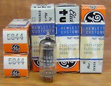 1 Ge 5 Star 5844 Vacuum Tube Nos/Nib 5 Available Hp