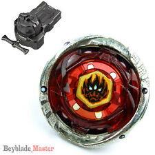 Masters Beyblade Metal Fusion BB-118 Phantom Orion B:D + Double spin Launcher