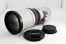Near MINT Canon EF 400mm f/5.6 L USM Camera Lens From Japan