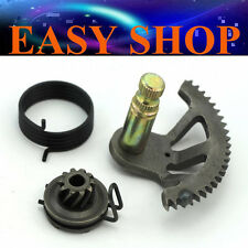 Kickstart Kick Start Shaft Sleeve Gear Spring KTM 50 50sx Junior Pro Senior