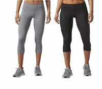 NEW!! Adidas Women's Ultimate Embossed 3/4 Tights Variety!!