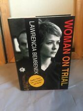 Woman on Trial by Lawrencia Bembenek 1st Ed,