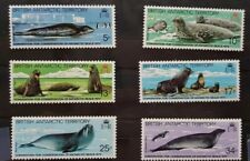 British Antarctic Territory 1983 Seal Protection - MNH Set - Cat £1.80 - (183)