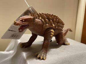 Bandai Soft Vinyl Movie Monster Series Anguillas 2005 50th Anniversary Figure