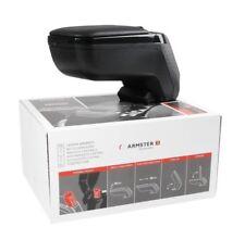 ARMSTER 2 - PREMIUM Armlehne Mittelarmlehne SCHWARZ -> Opel Astra H