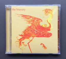 THE BRAVERY - The Bravery CD EX Condition 2005 11 Tracks Enhanced CD With Videos