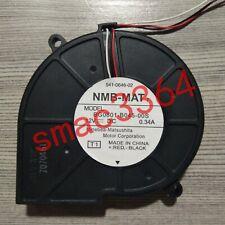 1PC BG0801-B045-00S 3pin 12V 0.34A for NMB of Sunfire T2000 541-0645 Server Blow