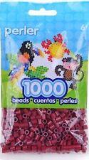 1000 Perler 80-19096 Cranapple Iron On Fuse Beads