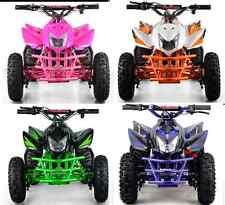 2017 MotoTec 24v Mini Quad Titan v5 ATV Kids Boy Girl Age 6+ 150lbs MAKE OFFER!!