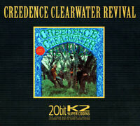 Creedence Clearwater Revival CD CCR New Sealed 20 BIT ANALOG Remaster