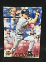 1995 Pacific Crown Collection Cal Ripken Jr #30 HOF MINT