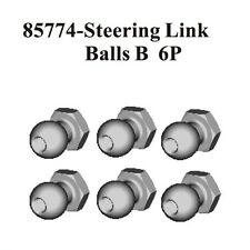 Redcat Racing  Steering link Balls B 6Pcs Avalanche Hurricane Monsoon Part 85774