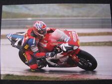 Photo Yamaha Austria Racing Team YZF-R1 2005 #7 Assen 500 km WC Endurance