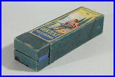 "1930er Eberhard Faber ""Van Dyke"" Polychromos-set con 18 lápices"