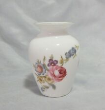Royal Worcester Bournemouth Mini Vase