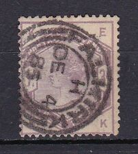 1884 Great Britain Queen Victoria Sc #102 USED~
