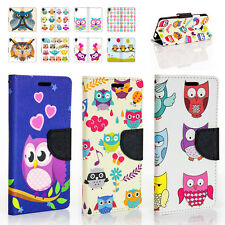 Mobile Phone Pouch for Nokia Flip Cover Protective Case Cover Pouch Wallet Motif...