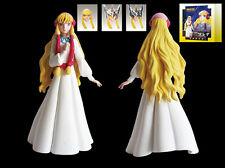 SAINT SEIYA/ FIGURE MYTH CLOTH FREYA & BETA MERAK HAGEN´S HEAD IN BOX
