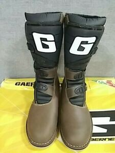 NEW GAERNE Balance Pro-Tech Riding Boots - SIZE- 9 US - BROWN