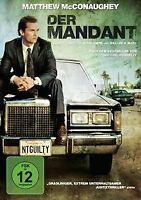 Der Mandant von Brad Furman | DVD | Zustand gut