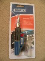DRAPER Soldering Gas Iron NO. 78774