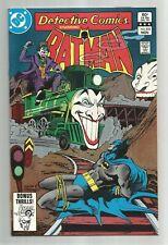 Detective Comics #532 - 1983 - (Batman) High Grade - Near Mint