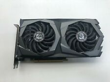 MSI GeForce GTX 1650 4GB ITX GAMING X Graphics Card | (2-3 Day Shipping)