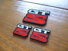 Nissan Skyline GTS Badge set R33 GTST GTS-T