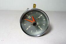 Tachymètre Horloge VDO Kienzle d'origine NSU  VW AUDI PORSCHE ...