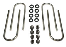 Leaf Spring Axle U-Bolt Kit-4WD Rear Tuff Country 17852