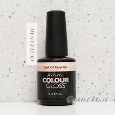 Artistic Colour Gloss - LUCSIOUS #03025 15 mL/0.5 oz Soak Off Gel Nail Polish