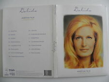 Petit coffret collection artistes de légende - Toupargel / DALIDA