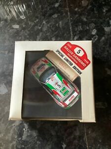 Vitesse Toyota Corolla Wrc Rallye Sanremo 1998 1:43