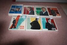 The Mentalist: The Complete Series 1, 2, 3, 4, 5, 6 & 7 DVD *Brand New Sealed*