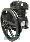 NEW SCHULZ SINGLE STAGE CAST IRON AIR COMPRESSOR PUMP 2, 3 OR 5 HP + FREE FILTER