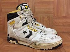 Vintage🔥 Converse CONS ERX-300 Basketball Sneakers Sz 13 Magic Johnson Lakers