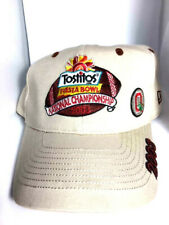 Tostitos Fiesta Bowl National Champions Ohio State 2003 BASEBALL HAT