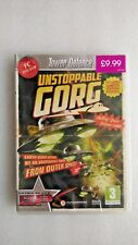 Unstoppable Gorg (PC, 2012) - NEW and SEALED