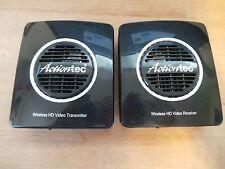 Actiontec My Wireless TV WiFi HDMI Multi-Room Wireless HD Video Kit MWTV200 R/T