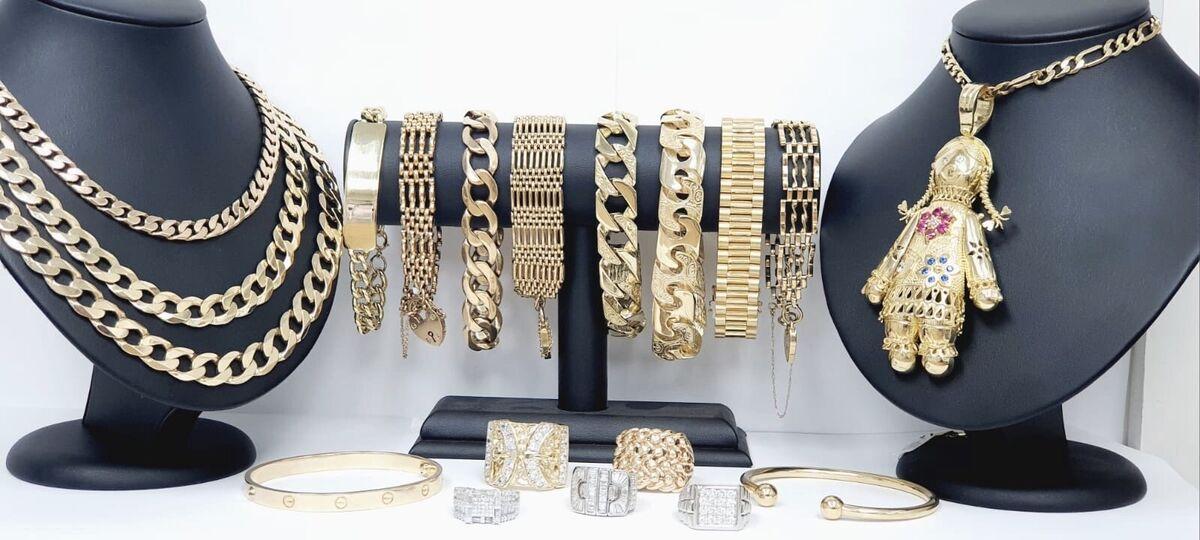 Albone Jewellers