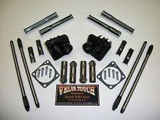 Harley Evo Velva Touch Lifters FLH FXR FLT FLHT S&S Ultima Jims Chopper Bagger