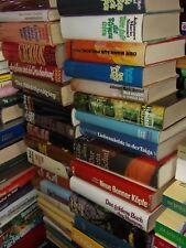 20 Hardcover Bücher Paket Bücherkiste Konvolut Sammlung