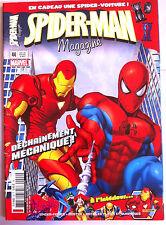 Spider-Man Magazine n°44