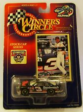 Nascar Dale Earnhardt Winners Circle 50TH Anniversary New in The Box