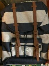BRAND NEW Herschel Supply Co. Little America Backpack Classic 25L