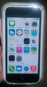 Brand New SEALED Apple iPhone 5C White 16GB Unactivated UK Model RARE Collectors