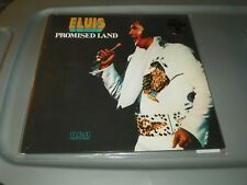 Elvis Presley Promised Land Live Sealed New 180g Gold Vinyl LP-With Free Photo