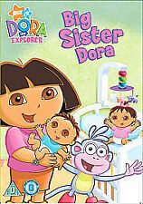 Dora - Big Sister Dora [DVD], New, DVD, FREE & FAST Delivery