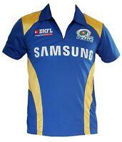 IPL Mumbai Indians 2018 Jersey / Shirt, T20, Cricket India, MI